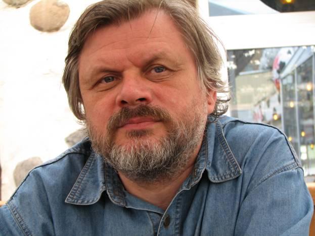 Владимир Андреевич Луков