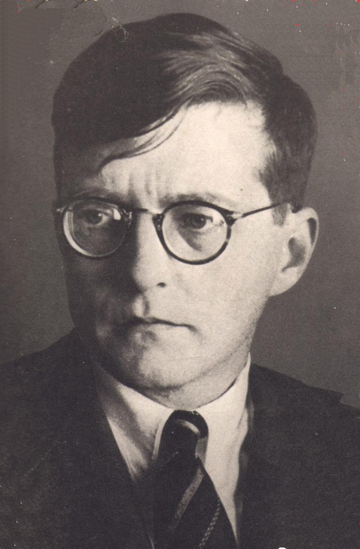 Д.Д. Шостакович 4051-original
