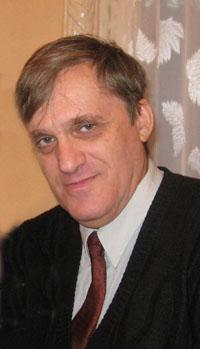Евгений Давыдович Фельдман
