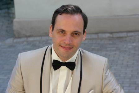Сольный концерт Фёдора Тарасова «Мелодии сердца»