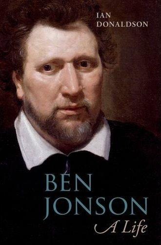 Ben Jonson: A Life. Oxford, UK ; N. Y. : Oxford University Press, 2011