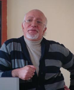 Сагабалян Руслан Парнавазович