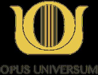 Международный музыкальный проект OPUS UNIVERSUM